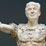 #PodcastsDisidentes – Imperator Trump